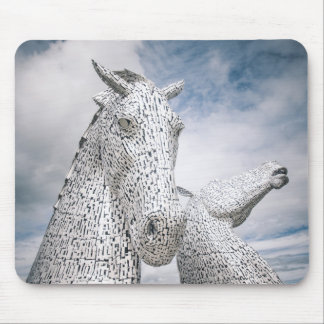 Kelpies Scotland Mousemats Mouse Pad