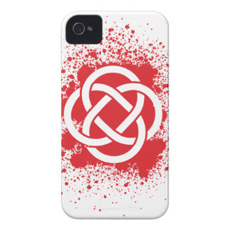 KELTIC-BLOOD Case-Mate iPhone 4 CASES