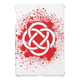KELTIC-BLOOD iPad MINI COVER