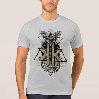 Kelvin Killmon Rocker T T-Shirt
