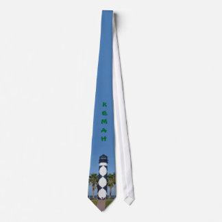 Kemah Lighthouse Tie