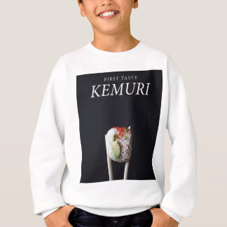 Kemuri experiance sweatshirt