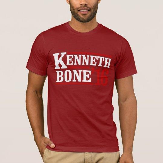 KEN BONE 2016 T-Shirt