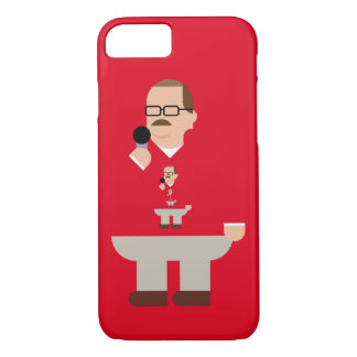 "Ken Bone iPhone Case: ""To Infinity and BONE"" iPhone 7 Case"
