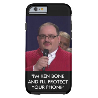 Ken Bone Will Protect Your Phone Tough iPhone 6 Case