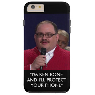 Ken Bone Will Protect Your Phone Tough iPhone 6 Plus Case