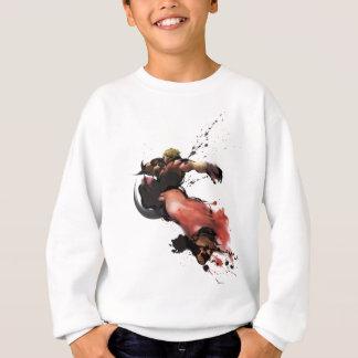 Ken Kick Sweatshirt