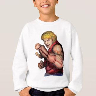 Ken Ready to Fight Sweatshirt