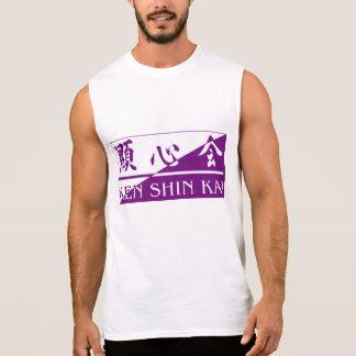 Ken Shin Kai Sleeveless Sleeveless Shirt
