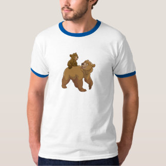 Kenai and Koda Disney T-Shirt