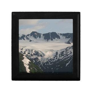 Kenai Mountains, Alaska 2 Gift Box