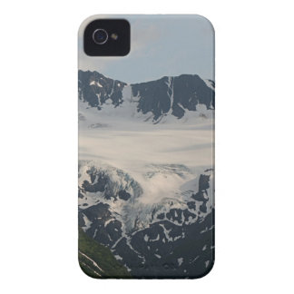 Kenai Mountains, Alaska 2 iPhone 4 Case