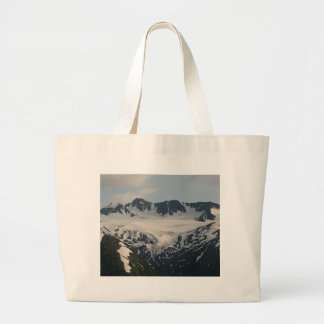 Kenai Mountains, Alaska 2 Large Tote Bag