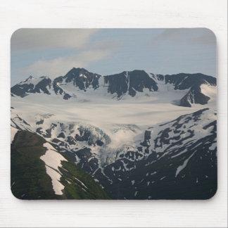 Kenai Mountains, Alaska 2 Mouse Pad