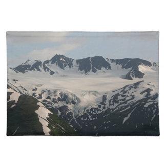 Kenai Mountains, Alaska 2 Placemat