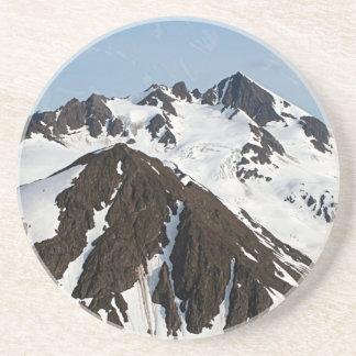 Kenai Mountains, Alaska 3 Coaster