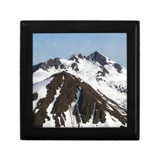 Kenai Mountains, Alaska 3 Gift Box
