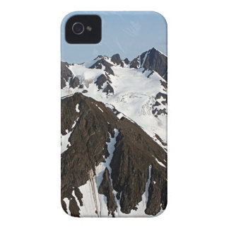 Kenai Mountains, Alaska 3 iPhone 4 Case-Mate Case