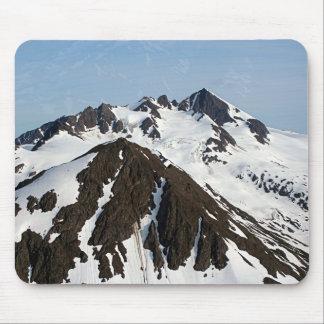 Kenai Mountains, Alaska 3 Mouse Pad