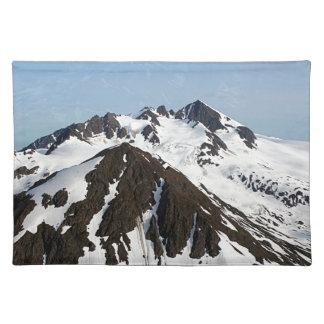 Kenai Mountains, Alaska 3 Placemat