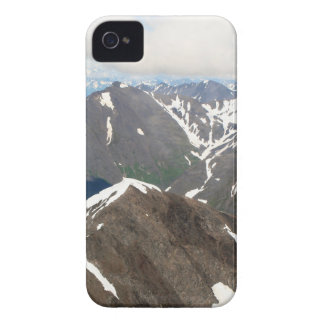 Kenai Mountains, Alaska Case-Mate iPhone 4 Case