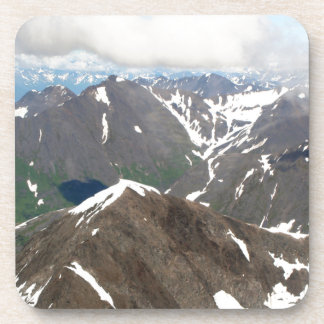 Kenai Mountains, Alaska Coaster