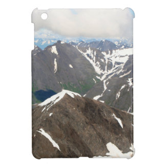 Kenai Mountains, Alaska iPad Mini Cover
