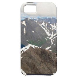 Kenai Mountains, Alaska iPhone 5 Case