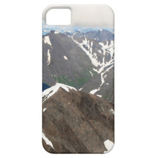 Kenai Mountains, Alaska iPhone 5 Cover