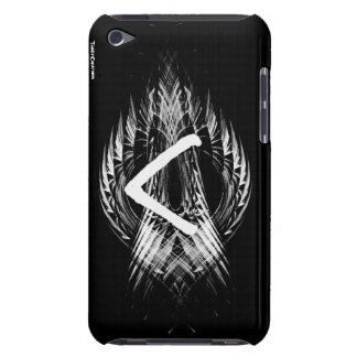 ☼KENAZ – RUNE OF REGENERATION & FIRE☼ iPod TOUCH COVER
