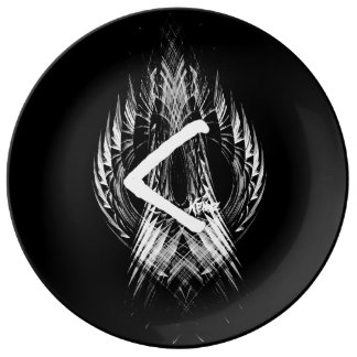 ☼KENAZ - RUNE OF REGENERATION & FIRE☼ PLATE