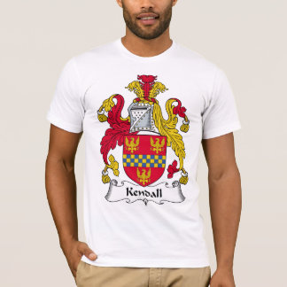 Kendall Family Crest T-Shirt