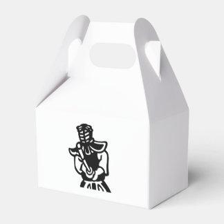 Kendo Favor Box