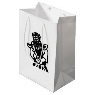 Kendo Medium Gift Bag