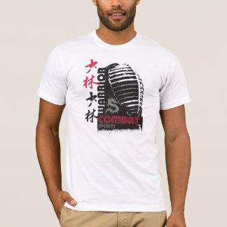 Kendo Warrior T-Shirt