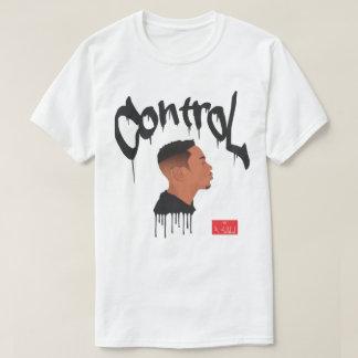 Kendrick Control T-Shirt