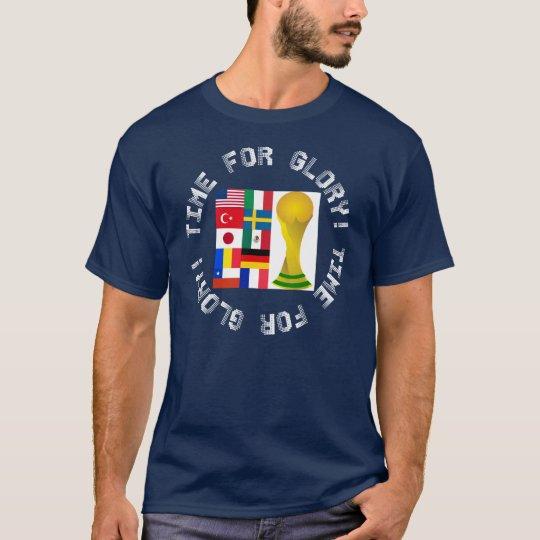 Kenji - 33 T-Shirt
