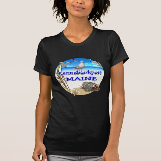 Kennebunkport - Maine T-Shirt