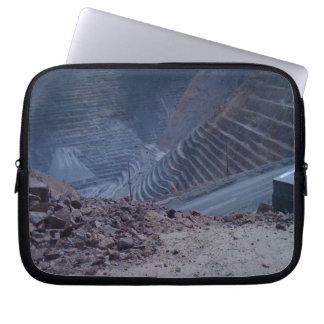 Kennecott Copper Mine Computer Sleeves