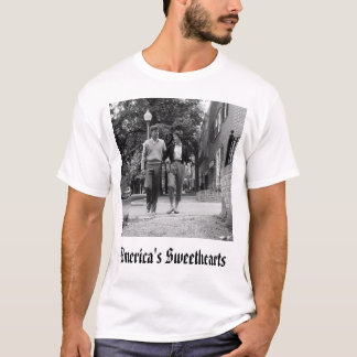 Kennedy, America's Sweethearts T-Shirt
