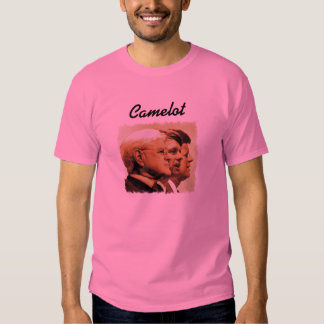 Kennedy Brothers Camelot Tee