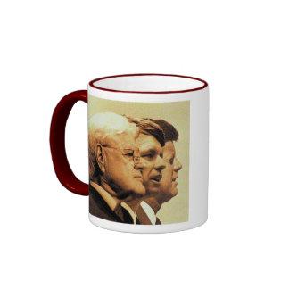 Kennedy Brothers mug