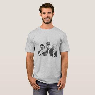 Kennedy Camelot T-Shirt