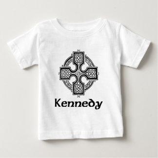 Kennedy Celtic Cross Baby T-Shirt