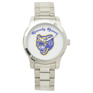 Kennedy Cougars Alumni Watch