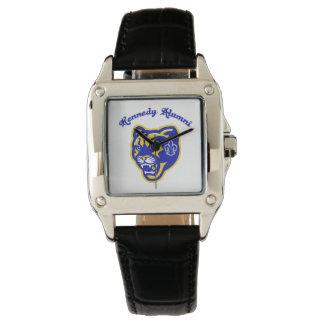 Kennedy Cougars Alumni Watch