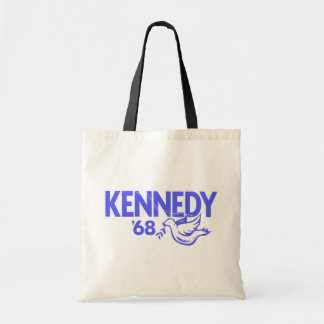 Kennedy Dove 68 Tote Bag