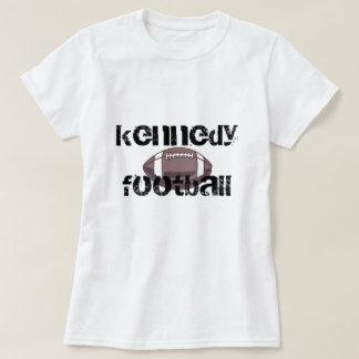 kennedy football T-Shirt