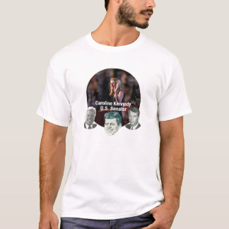 KENNEDY Senate T-Shirt