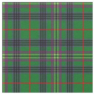 Kennedy Tartan Print Fabric